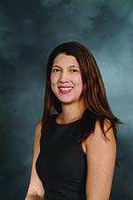 Dr. Heather Yeo