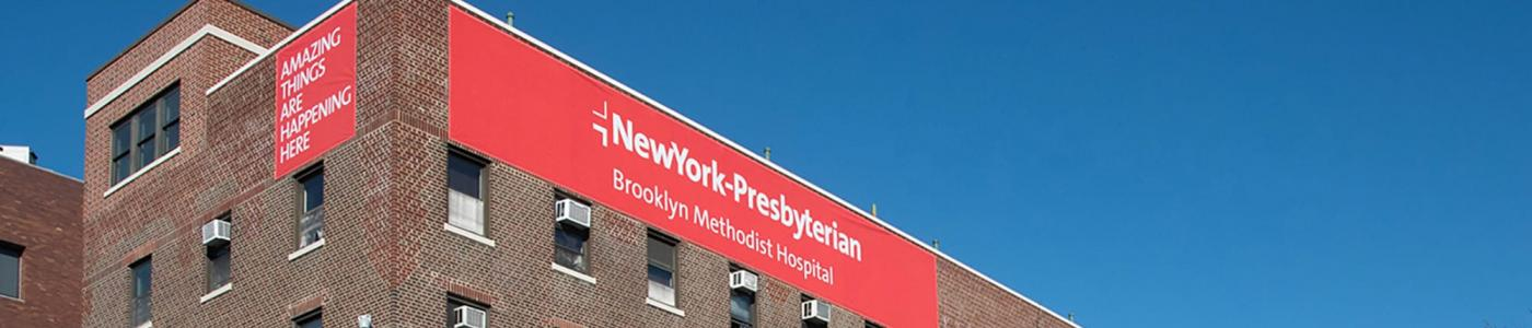 NewYork-Presbyterian Brooklyn