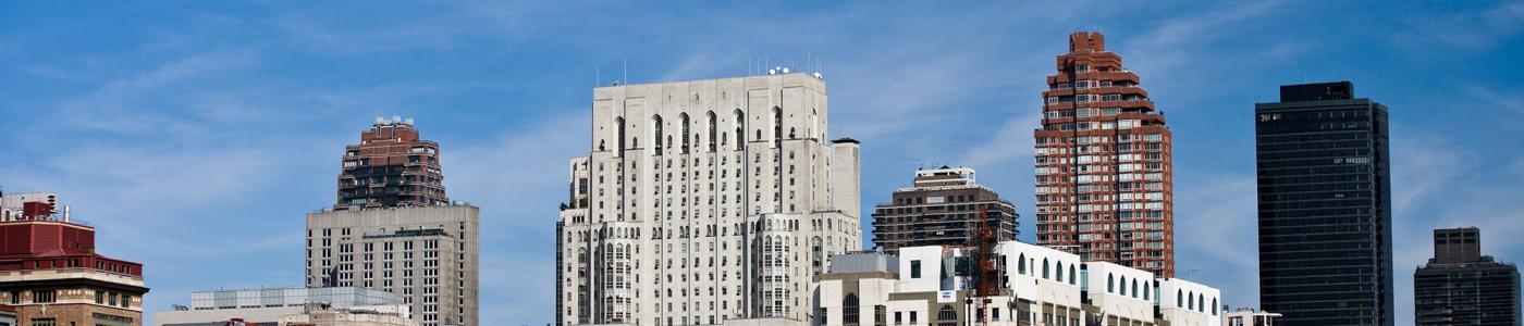 Weill-Cornell Medicine New York-Presbyterian Manhattan