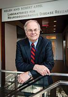 Dr. Gregory Petsko Photo Credit: Carlos Rene Perez