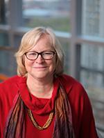 Dr. Catherine Lord Photo credit: John Abbott