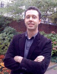 Dr. Oliver Elemento