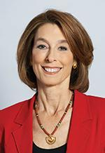 Dr. Laurie H. Glimcher
