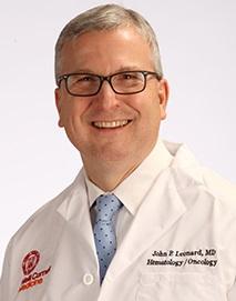 Dr. John P. Leonard