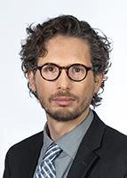 Dr. Dan Avi Landau